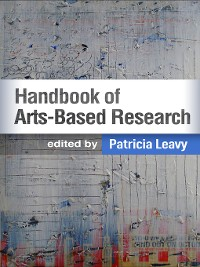 Cover Handbook of Arts-Based Research