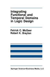 Cover Integrating Functional and Temporal Domains in Logic Design