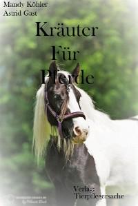 Cover Kräuter für Pferde
