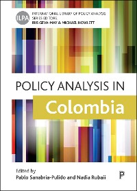 Cover Policy Analysis in Colombia