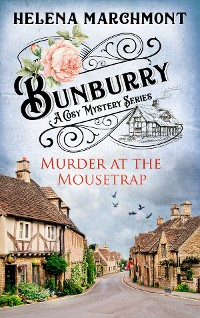 Cover Bunburry - Murder at the Mousetrap
