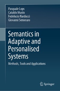 Cover Semantics in Adaptive and Personalised Systems