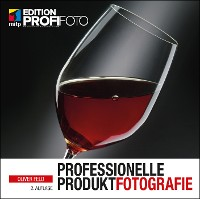 Cover Professionelle Produktfotografie