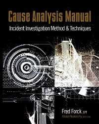 Cover Cause Analysis Manual