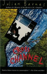 Cover Cross Channel