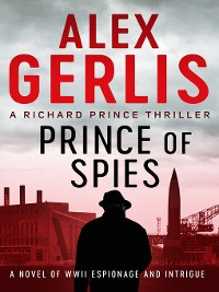 Cover Prince of Spies