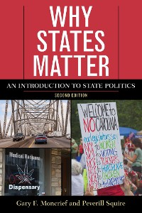 Cover Why States Matter
