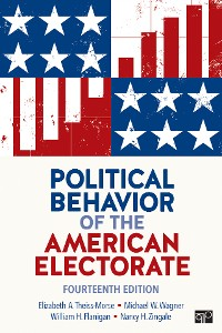 Cover Political Behavior of the American Electorate