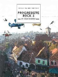 Cover Progressive Rock 3