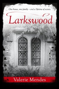 Cover Larkswood