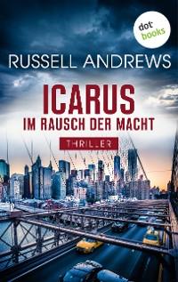 Cover Icarus - Im Rausch der Macht