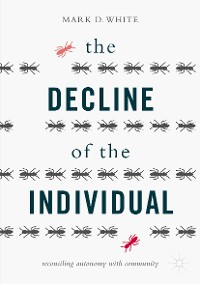 Cover The Decline of the Individual