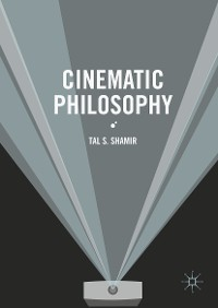 Cover Cinematic Philosophy