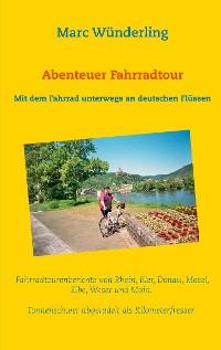 Cover Abenteuer Fahrradtour