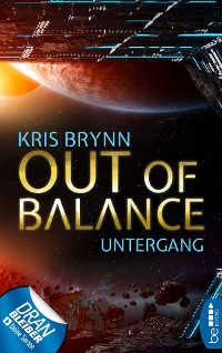 Cover Out of Balance - Untergang