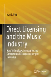 Cover Direct Licensing and the Music Industry