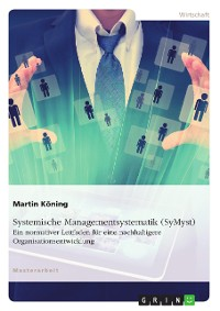 Cover Systemische Managementsystematik (SyMsyt)