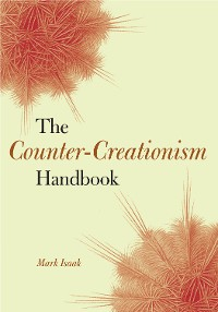 Cover The Counter-Creationism Handbook