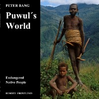 Cover Puwul´s World