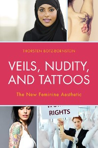 Cover Veils, Nudity, and Tattoos