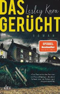Cover Das Gerücht