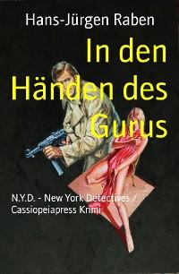Cover In den Händen des Gurus