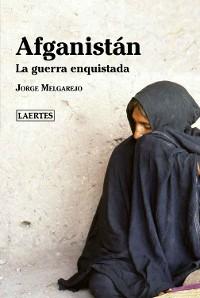 Cover Afganistán