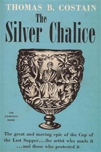 Cover The Silver Chalice