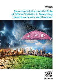 Cover Recommendations on Measuring Hazardous Events and Disasters