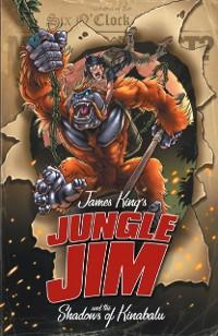 Cover Jungle Jim and the Shadow of Kinalabu
