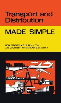 Cover Transport and Distribution