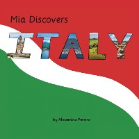 Cover Mia Discovers Italy
