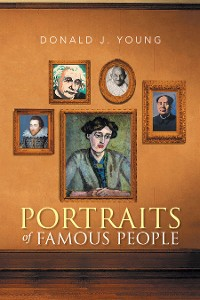 Cover Portraits of Famous People