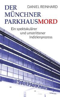 Cover Der Münchner Parkhausmord