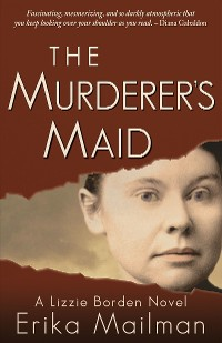 Cover The Murderer's Maid
