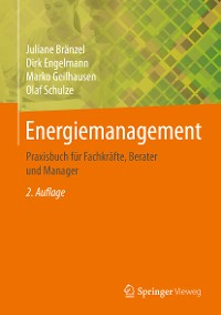Cover Energiemanagement