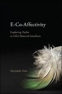 Cover E-Co-Affectivity