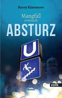 Cover Absturz