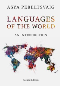 Cover Languages of the World