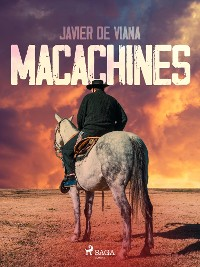 Cover Macachines