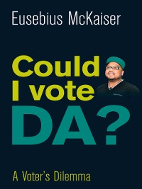 Cover Could I Vote DA?
