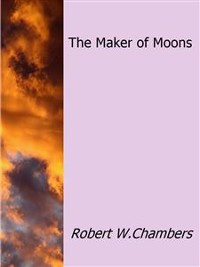 Cover The Maker of Moons