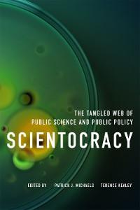 Cover Scientocracy