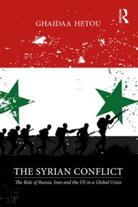 Cover Syrian Conflict