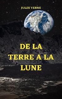 Cover De la terre a la lune