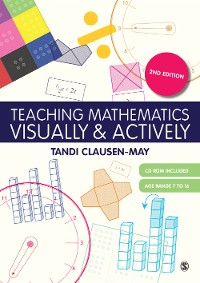 Cover Teaching Mathematics Visually and Actively