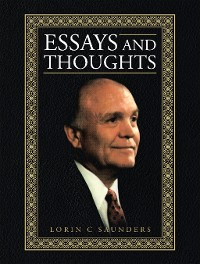 Cover Essays and Thoughts