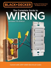 Cover Black & Decker The Complete Guide to Wiring