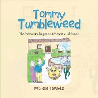 Cover Tommy Tumbleweed