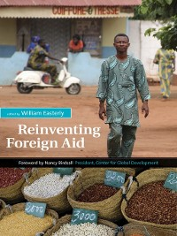 Cover Reinventing Foreign Aid